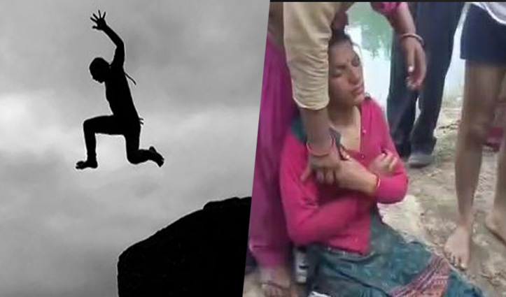 Himachal : मनाली में सुसाइड प्वाइंट से कूदा रांची का पर्यटक, BSL नहर में महिला ने लगाई छलांग