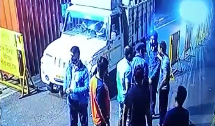 मैहतपुर टोल नाका कर्मचारियों के साथ मारपीट, फरीदाबाद के दो लोग Arrest