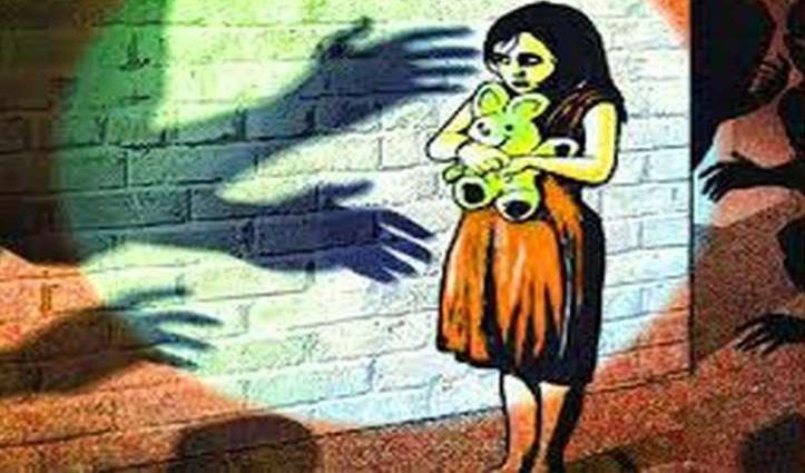 ऊना में शराबी ने घर में घुस कर बच्ची के साथ की गलत हरकत