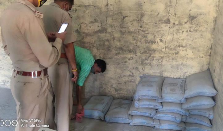 Himachal : घर निर्माण में सरकारी सीमेंट के प्रयोग पर BJP पदाधिकारी सहित दो पर मामला दर्ज
