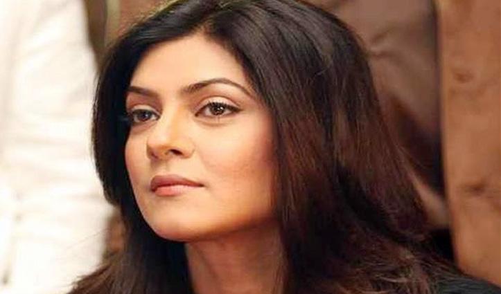 दिल्ली से मुंबई ऑक्सीजन भेजने की बात पर सुष्मिता सेन को किया ट्रोल तो मिला करारा जवाब