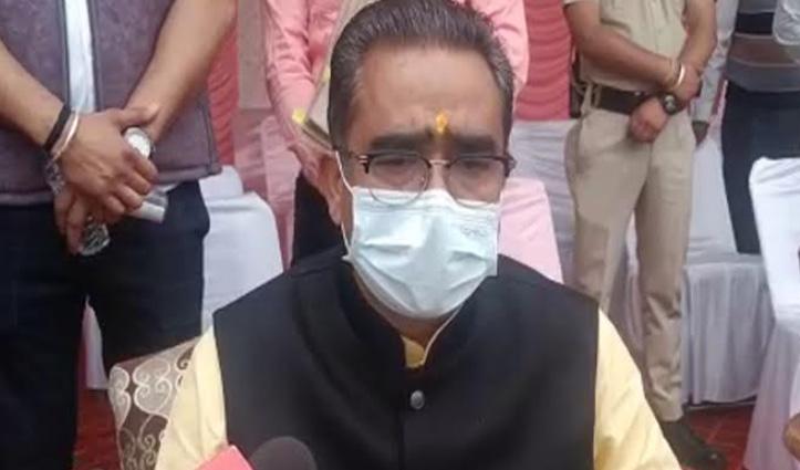 Solan और पालमपुर नगर निगम में क्यों हारी BJP- क्या बोले मंत्री- जाने