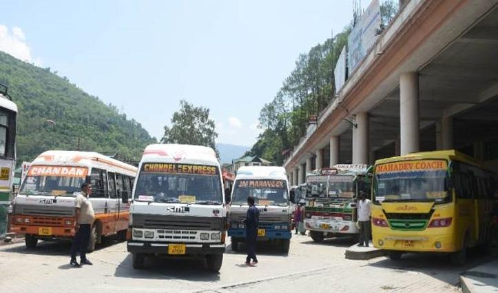 …तो क्या तीन मई से Himachal में नहीं चलेंगी निजी बसें, जानने को पढ़ें खबर