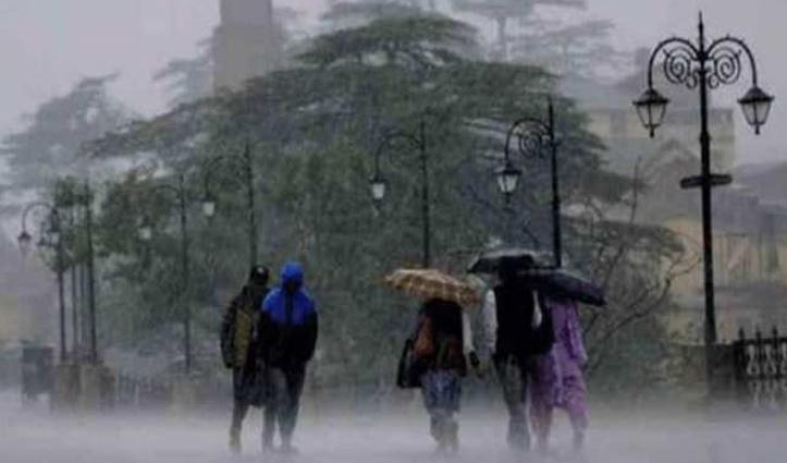 Himachal में यह पूरा हफ्ता कैसा रहेगा मौसम, किन जिलों में येलो अलर्ट जारी- जाने