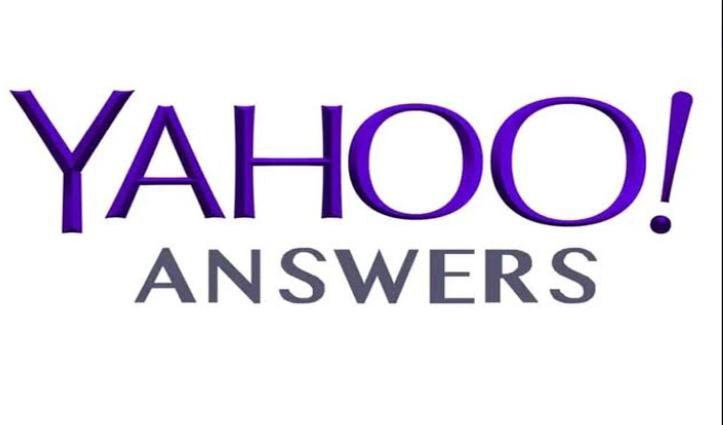 बंद होने वाली है Yahoo Answers सर्विस, जानिए कब तक कर सकेंगे इस्तेमाल