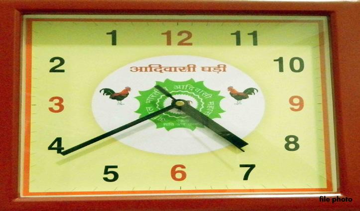 ये है दुनिया की वो घड़ी जिसमें 9 से पहले बजते हैं 10-लोग इसलिए करते हैं इसका इस्तेमाल