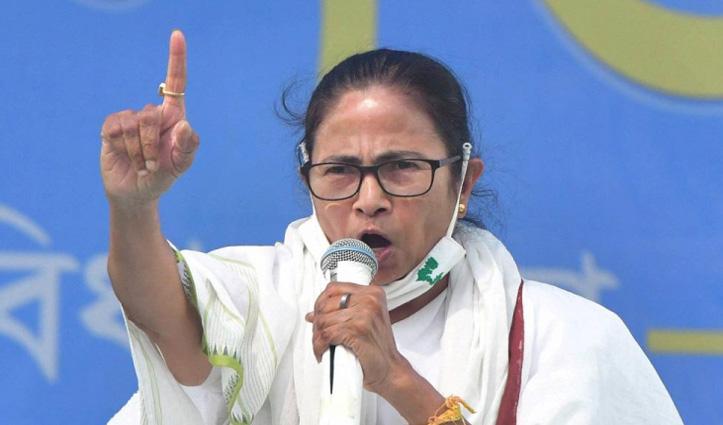 बंगाल में हो गया 'खेला' : TMC की हैट्रिक पर नंदीग्राम में सस्पेंस बरकरार