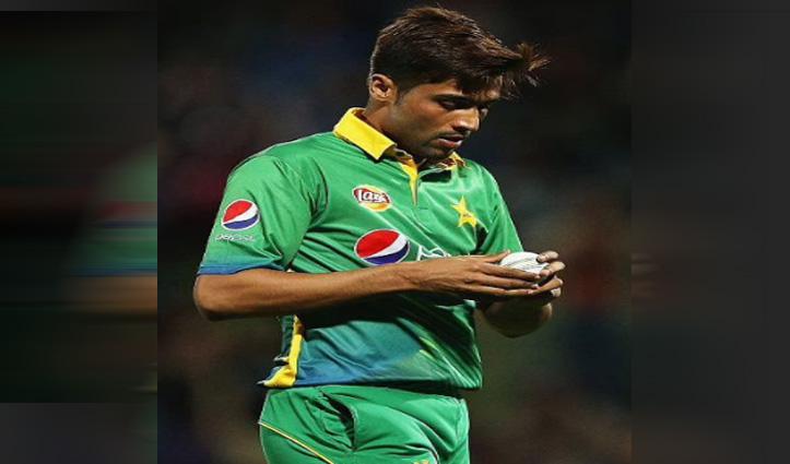 पूर्व धाकड़ गेंदबाज मोहम्मद आमिर ने IPL खेलना चाहते हैं, पर पाकिस्तान से नहीं