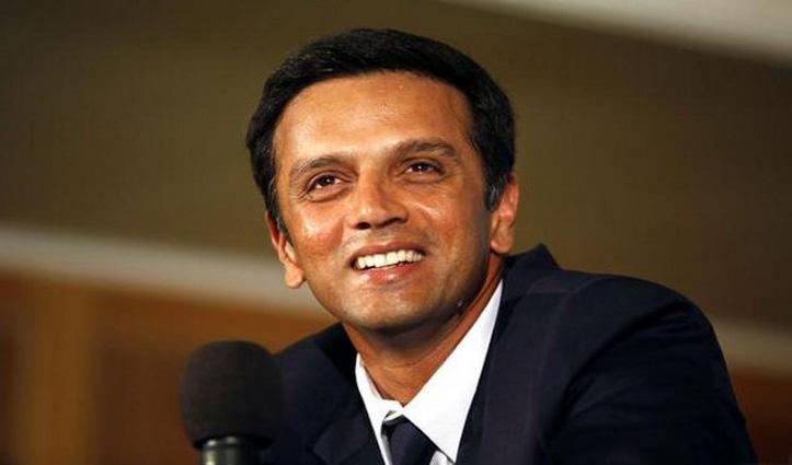 राहुल द्रविड बन सकते हैं टीम इंडिया के Coach,श्रीलंका जाने की चल रही तैयारी