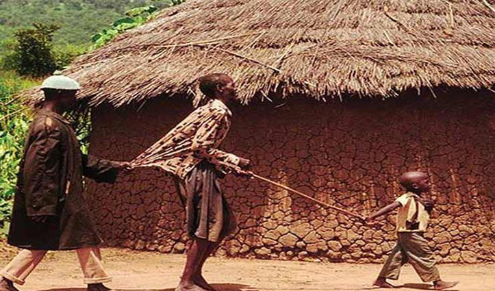 ये है दुनिया का वो गांव जहां इंसान ही नहीं पशु-पक्षी भी हैं अंधे
