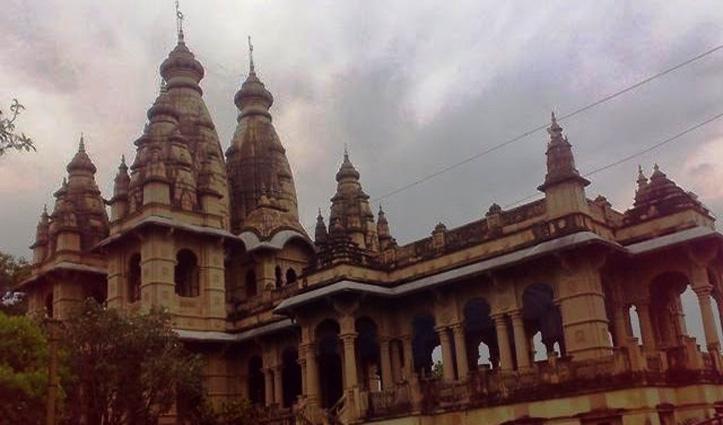 भूत ने बनाया एक रात में ये मंदिर-सुंदरता देख कोई भी हो जाता है मोहित