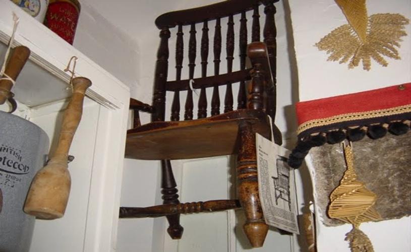 ये है वो कुर्सी जिस पर जो भी बैठा फिर बैठने लायक नहीं बचा-अब तक कितने मरे पढ़े रहस्य