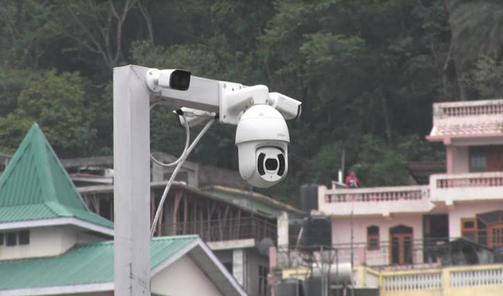 Mandi में संभल कर चलाना गाड़ी, अब सीसीटीवी कैमरे काटेंगे चालान