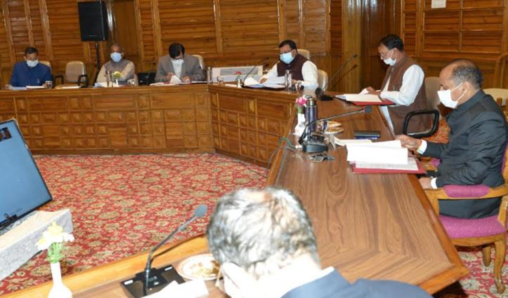Cabinet: विभिन्न श्रेणियों के ये 219 पद अनुबंध आधार पर भरने को मंजूरी