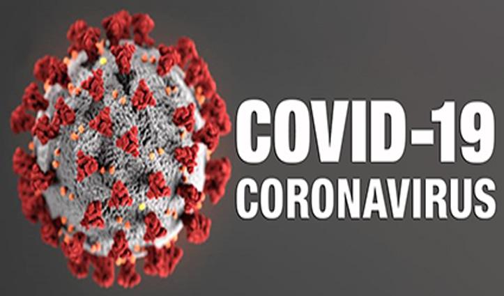 HP Corona: आज 4,145 केस और 4,137 ठीक, 56 की मृत्यु- 39,575 एक्टिव केस