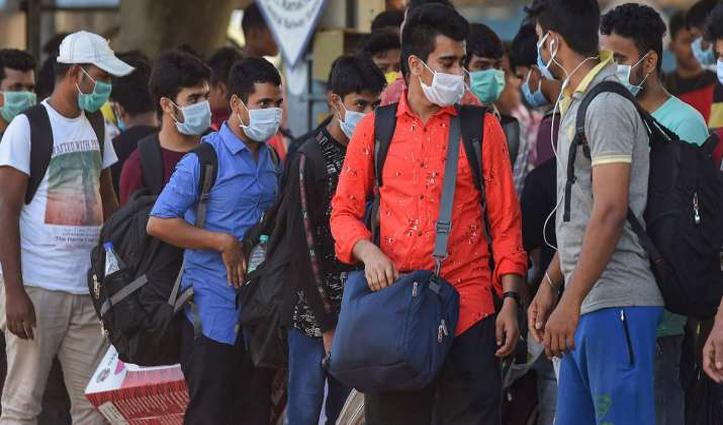 WHO की इस वैज्ञानिक ने बताए भारत में कोरोना विस्फोट के पीछे की असली वजह