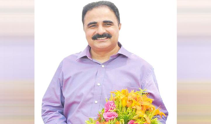गांधी हेल्पलाइन: Dr. Rajesh Sharma ने कोरोना को लेकर लोगों में जागरूकता पर दिया बल
