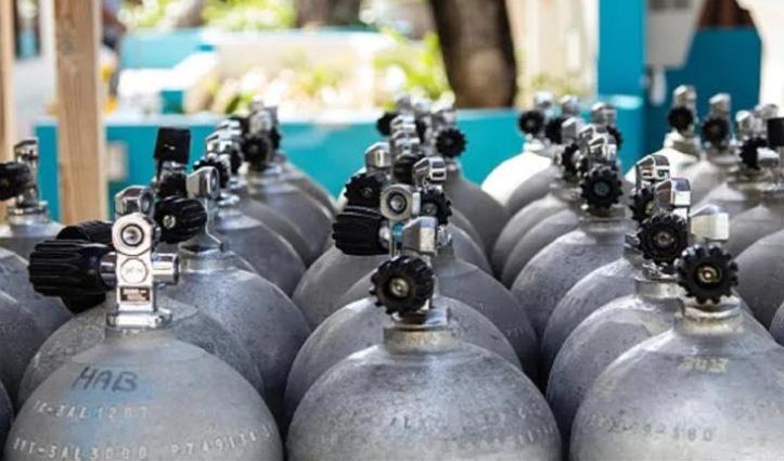 Himachal: चिकित्सा ऑक्सीजन की निगरानी के लिए नियंत्रण कक्ष स्थापित