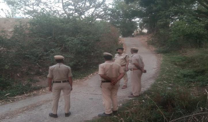 Himachal: शराब बेचते पकड़ा कोरोना पॉजिटिव, खतरे में डाली लोगों की जान