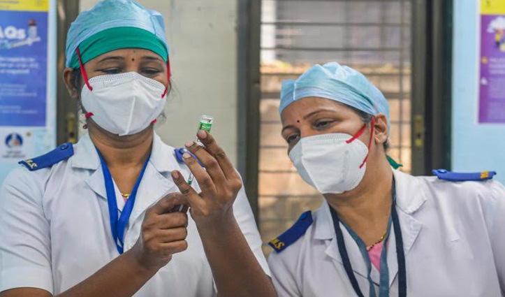 स्वास्थ्य कर्मियों के लिए चलाई गई इस योजना की अवधि 180 दिन और बढ़ाई