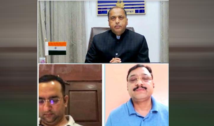 हर मंडल से संवाद करेगी बीजेपी, Mandi संसदीय क्षेत्र से होगी शुरूआत