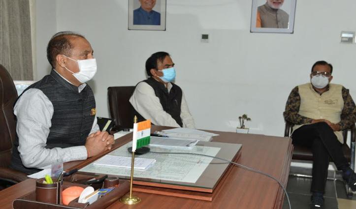 Hamirpur और Chamba में ऑक्सीजन की टेंशन खत्म, हुआ कुछ ऐसा