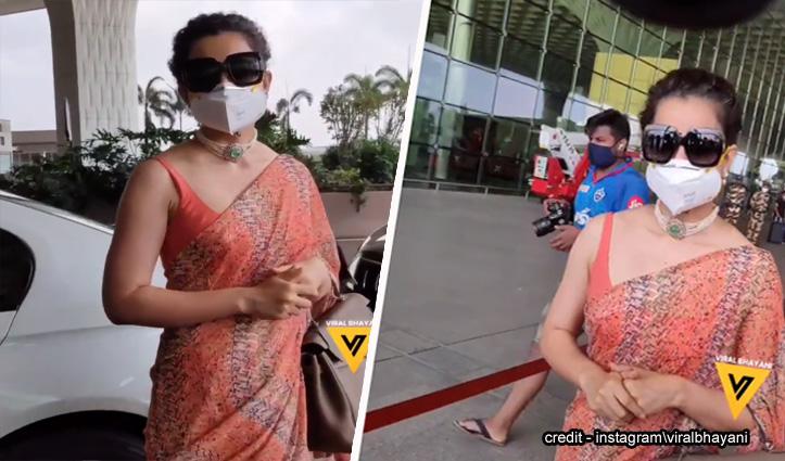 Video : कोरोना को मात देकर मनाली पहुंच रही हैं कंगना रनौत-बोल उठी किस-किस को हुआ संक्रमण
