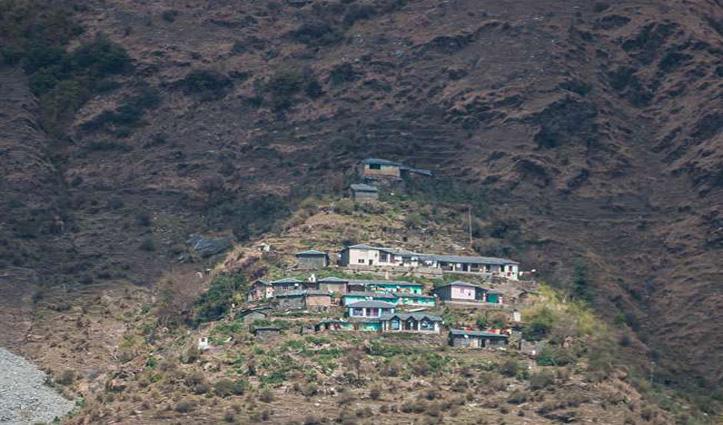 अंग्रेजी हुकूमत से भी पहले Himachal का ये गांव