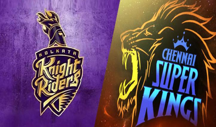 IPL पर कोरोना का साया-कोलकाता नाइटराइडर्स के दो खिलाड़ी व चेन्नई सुपर किंग्स दल के तीन सदस्य संक्रमित
