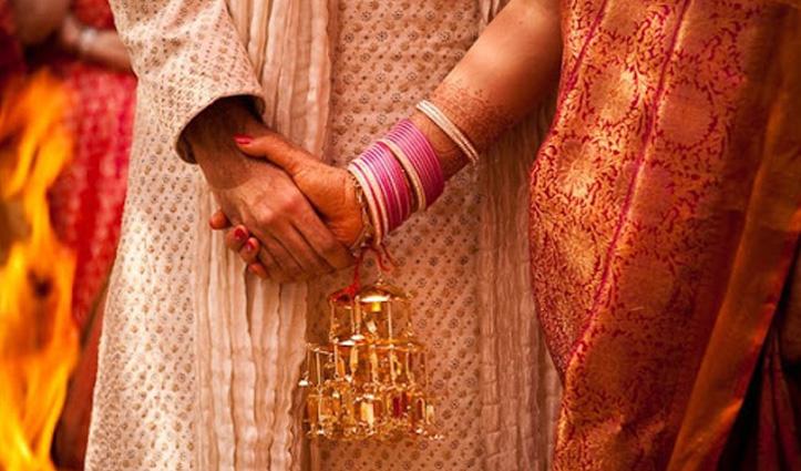Himachal : लड़की की शादी से ठीक पहले माता-पिता, भाई निकले पॉजिटिव