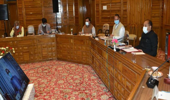 Cabinet: सृजित होंगे ये 76 पद, आबकारी व कराधान विभाग को लेकर बड़ा फैसला