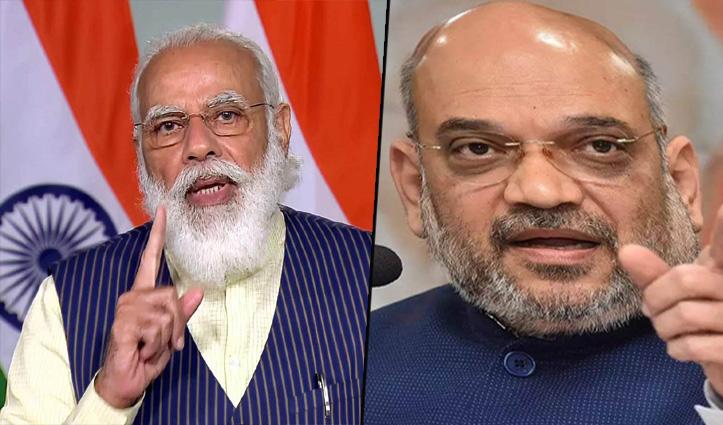 Modi और अमित शाह के कांगड़ा को पांच मंत्र, ऐसा करने से हारेगा कोरोना