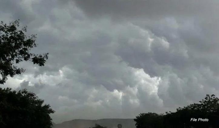 हिमाचल में मौसम ने बदले रंगः कहीं ओले गिरे तो कहीं खिली धूप, जानें क्या है हाल