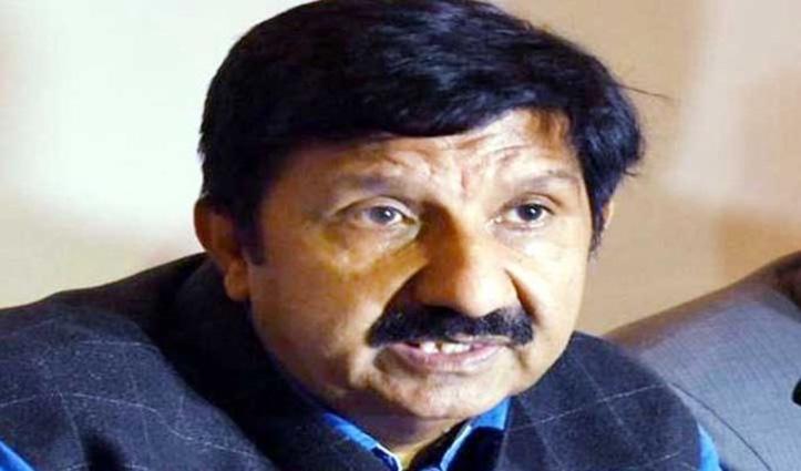 Mukesh बोले-कोरोना संक्रमितों की मृत्यु पर सरकार दे राहत राशि