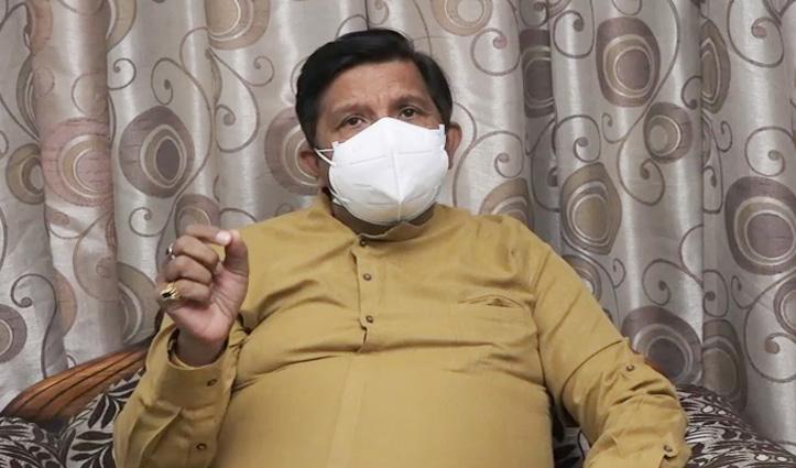 Mukesh का तंज-हिमाचल की खज्जल सरकार ने लोग भी कर दिए 'खज्जल'