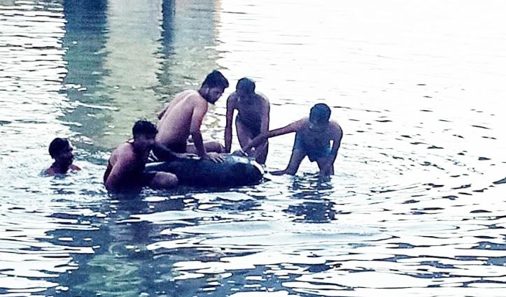 Himachal: यमुना नदी में नहाने उतरे मंडी के दो युवकों की मौत, पार्वती नदी में डूबी महिला