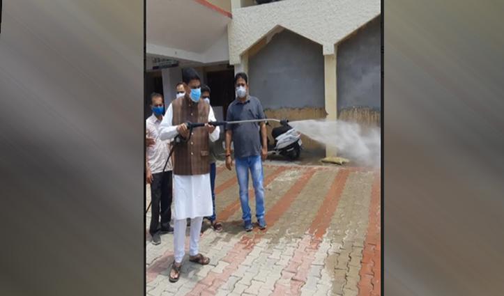 नूरपुर अस्पताल में भी गंभीर Covid मरीजों को मिलेगा उपचार, आज से शुरू