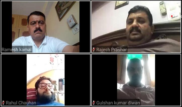 Himachal: हड़ताल वापस नहीं लेंगे निजी बस ऑपरेटर, बैठक में लिया फैसला