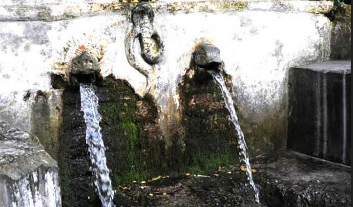 हिमाचल: 'पर्वत धारा' योजना जल स्रोतों में फूकेंगी जान, 20 करोड़ हो रहे खर्च