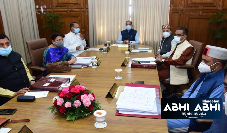 Cabinet Decisions:Covid restrictions would continue till 14th June