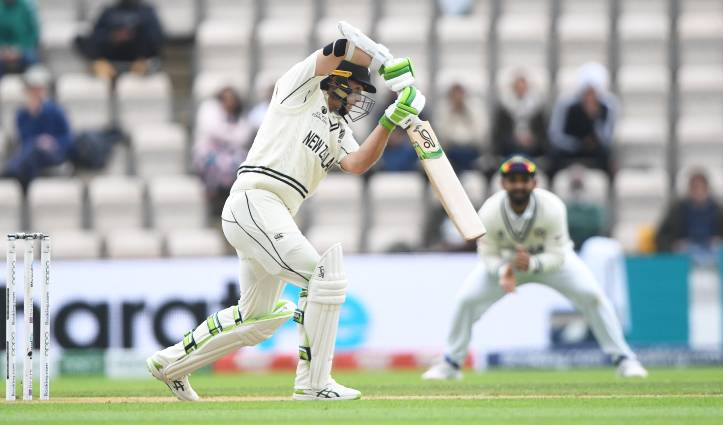 #WTCFinal : तीसरे दिन भारत 217 पर आल आउट, न्यूजीलैंड महज 116 रन पीछे
