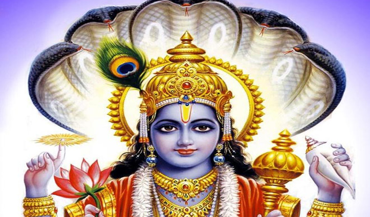 अपरा एकादशी :  श्रद्धाभाव से करें भगवान विष्णु की पूजा, जानिए शुभ मुहूर्त और पूजन विधि