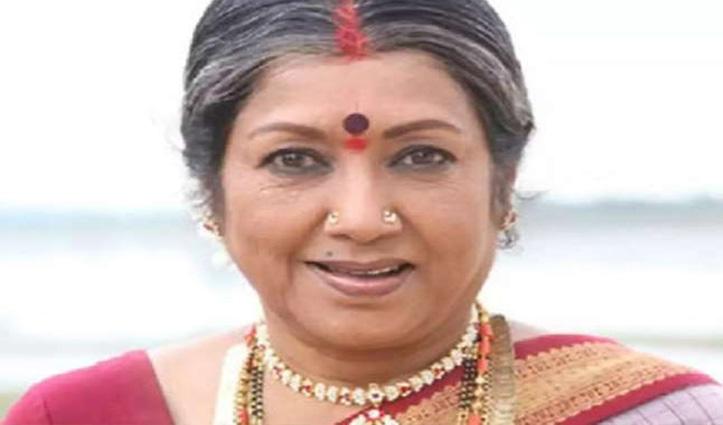 मशहूर कन्नड अभिनेत्री जयंती का निधन,नींद में की गई दुनिया को अलविदा
