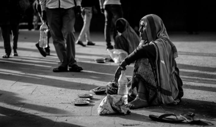 बेघरों-भिखारियों के टीकाकरण को प्राथमिकता दें राज्य और केंद्र शासित प्रदेश