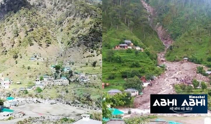 सत्त्व बचाएगी खड्डों के करीब बसी बस्तियों का बाढ़ से अस्तित्व, फाउंडेशन की पहल