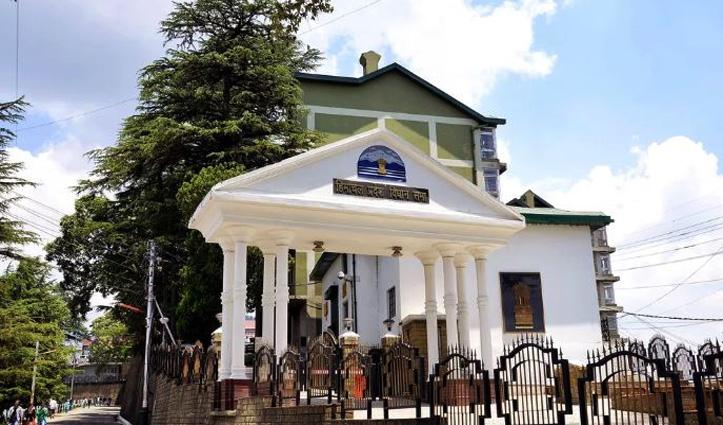 हिमाचल प्रदेश विधानसभा का मानसून सत्र दो अगस्त से, अधिसूचना जारी