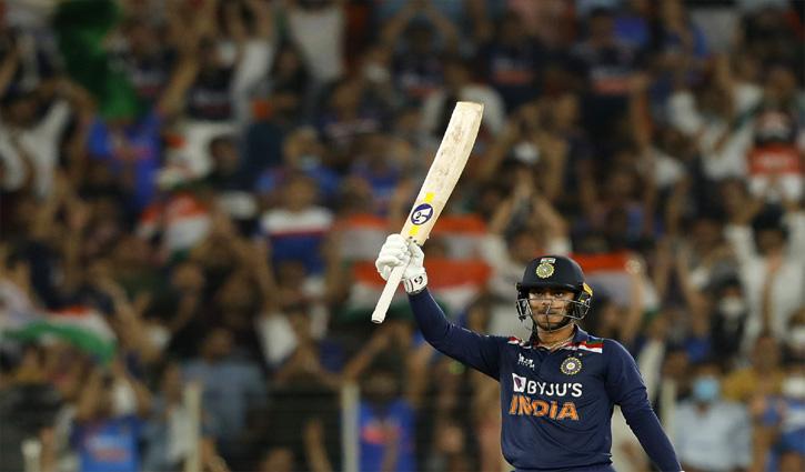 भारत-श्रीलंका वनडे सीरीज : पृथ्वी ने दिखाया शो, ईशान ने अपनी धुन पर नचाए गेंदबाज