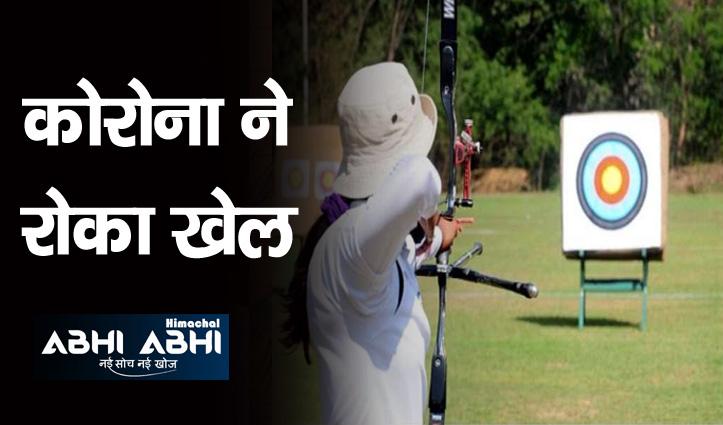 भारत में होने वाले 2022 कॉमनवेल्थ शूटिंग और तीरंदाजी चैंपियनशिप रद्द