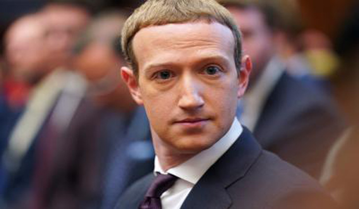 सभी फेसबुक ऐप्स को कमर्शियल करने की तैयारी में मार्क जुकरबर्ग