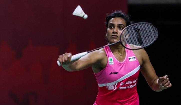 टोक्यो ओलंपिक: बैडमिंटन में पीवी सिंधु ने दर्ज की आसान जीत